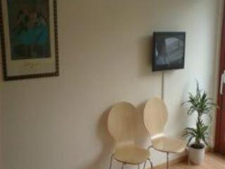 Vacation Apartment in Erlangen - 323 sqft, stylishly furnished, historic location, good for short or… - Stein vacation rentals