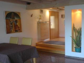 Vacation Apartment in Erlangen - 753 sqft, stylishly furnished, historic location, good for short or… - Erlangen vacation rentals
