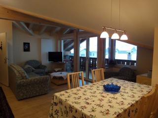 Vacation Apartment in Garmisch-Partenkirchen - 775 sqft, furnished stylishly (# 564) - Garmisch-Partenkirchen vacation rentals