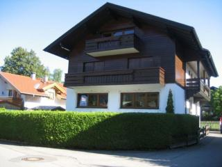Vacation Apartment in Oberstdorf - 312 sqft, Compact, clean, comfortable (# 1806) - Bavaria vacation rentals