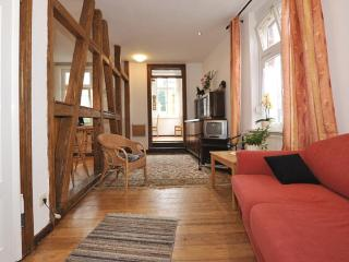 Vacation Apartment in Eisenach - 700 sqft, cozy furnishings, historic styling, internet access (# 1164) - Thuringia vacation rentals