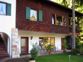 LLAG Luxury Vacation Apartment in Berchtesgaden - 527 sqft, Pure recovery in pristine surroundings!… - Bavarian Alps vacation rentals