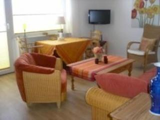 Vacation Apartment in Helgoland - 474 sqft, beautiful, clean, modern (# 1457) - Schleswig-Holstein vacation rentals