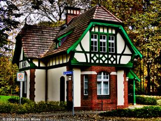 Vacation Apartment in Beelitz - nice, clean, comfortable (# 1180) - Brandenburg vacation rentals