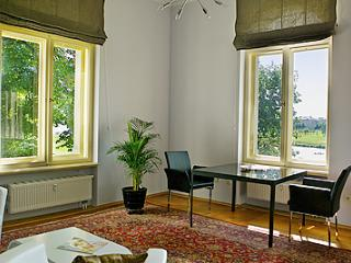 LLAG Luxury Vacation Apartment in Dresden - located in a villa, colorful, artsy (# 423) - Dresden vacation rentals