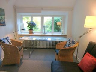 Vacation Apartment in Ahrensburg - 366 sqft, charming, clean (# 473) - Hamburg vacation rentals