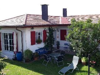 Vacation Apartment in Freinsheim - 753 sqft, large beds, lots of room, big backyard (# 674) - Lorsch vacation rentals