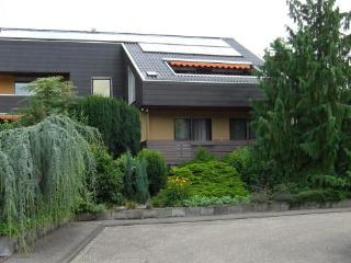 Vacation Apartment in Waldbronn - 517 sqft, wireless internet connection, private terrace (# 1359) - Waldbronn vacation rentals