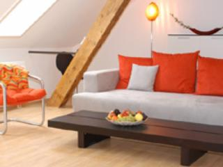 LLAG Luxury Vacation Apartment in Konstanz - 1076 sqft, quiet, modern, central (# 1405) - Überlingen vacation rentals