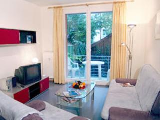 Vacation Apartment in Konstanz - 807 sqft, quiet, modern, central (# 1409) - Baden Wurttemberg vacation rentals