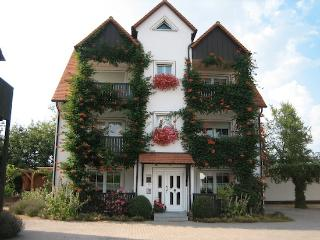 LLAG Luxury Vacation Apartment in Bad Windsheim - 538 sqft, modern, comfortable (# 503) - Bad Windsheim vacation rentals