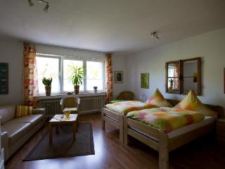 Vacation Apartment in Oberhausen - stylishly furnished, large backyard (# 600) - Mulheim an der Ruhr vacation rentals
