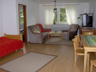 Vacation Apartment in Munich - 538 sqft, nice, clean, central (# 495) - Eichenau b Muenchen vacation rentals