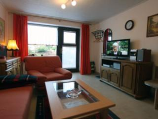 Vacation Apartment in Kranichfeld - 431 sqft, spacious and charming (# 1529) - Kranichfeld vacation rentals