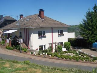Vacation Apartment in Bacharach - 861 sqft, modern, clean vacation apartment (# 135) - Rhineland-Palatinate vacation rentals