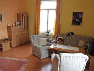 Vacation Apartment in Oschatz - 732 sqft, central, nice, modern (# 1309) - Saxony vacation rentals
