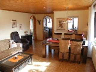 Vacation Apartment in Bad Harzburg - 592 sqft, bus stop next to the house, parking space available,… #1270 - Vacation Apartment in Bad Harzburg - 592 sqft, bus stop next to the house, parking space available,… - Bad Harzburg - rentals