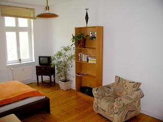 Vacation Apartment in Berlin-Prenzlauer Berg - nice, clean, central (# 526) - Schoeneberg b. Angermuende vacation rentals