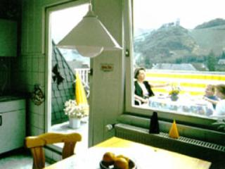 Vacation Apartment in Bernkastel-Kues - comfortable, central, 3 stars (# 2627) - Bernkastel-Kues vacation rentals