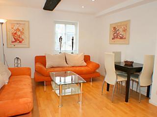 Vacation Apartment in Wetzlar - 484 sqft, central location, modern (# 83) - Wetzlar vacation rentals