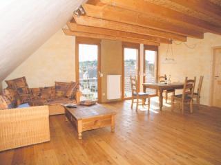 Vacation Apartment in Eichstetten am Kaiserstuhl - 721 sqft, located near vineyard, peaceful, cozy,… - Boetzingen vacation rentals