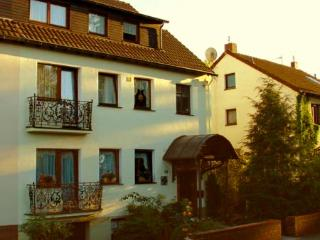 Vacation Apartment in Cologne - 753 sqft, well-furnished, inviting, quiet location (# 860) - North Rhine-Westphalia vacation rentals