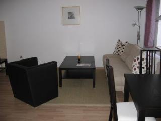 Vacation Apartment in Bad Windsheim - 431 sqft, fold-out sofa, comfortable bed (# 1138) - Bad Windsheim vacation rentals