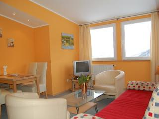 Vacation Apartment in Cochem - 484 sqft, nice, clean (# 310) - Rhineland-Palatinate vacation rentals