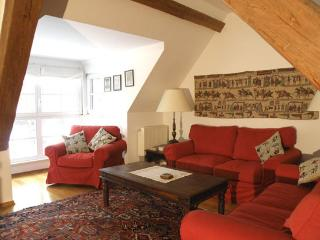 LLAG Luxury Vacation Apartment in Burgoberbach - luxurious, rustic, comfortable (# 322) - Burgoberbach vacation rentals