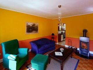 LLAG Luxury Vacation Apartment in Ediger - 646 sqft, historic, comfortable, woodburning stove (# 2069) - Ediger-Eller vacation rentals