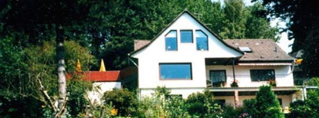 Vacation Apartment in Mistelgau - 603 sqft, great views, spacious plot, comfortably furnished (# 696) #696 - Vacation Apartment in Mistelgau - 603 sqft, great views, spacious plot, comfortably furnished (# 696) - Mistelgau - rentals