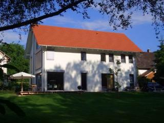 Vacation Apartment in Überlingen - newly built, comfortable (# 914) - Allensbach vacation rentals