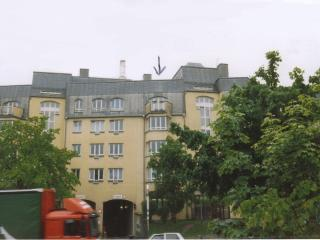 Vacation Apartment in Munich - 420 sqft, nice, central, relaxing (# 981) - Possenhofen vacation rentals