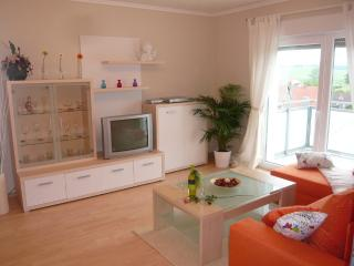 Vacation Apartment in Moorgrund - 731 sqft, clean, great location (# 615) - Thuringia vacation rentals