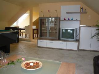 Vacation Apartment in Moorgrund - 1130 sqft, clean, great location (# 617) - Moorgrund vacation rentals