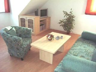 Vacation Apartment in Narsdorf - affordable, rec room (# 712) - Narsdorf vacation rentals