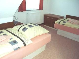 Vacation Apartment in Narsdorf - affordable, rec room (# 712) - Narsdorf vacation rentals