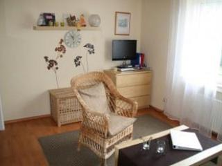 Vacation Apartment in Münster - 366 sqft, quiet, good access to public transportation (# 359) - Nottuln vacation rentals