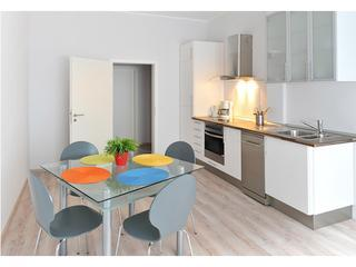 Vacation Apartment in Düsseldorf - central, comfortable, WiFi (# 2009) - Düsseldorf vacation rentals