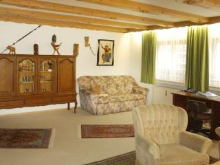Vacation Apartment in Ruhpolding - 1098 sqft, central, charming, tasteful (# 1714) - Ruhpolding vacation rentals