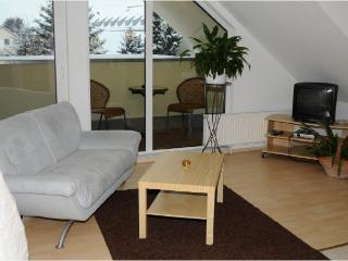 Vacation Apartment in Herzogenaurach - 484 sqft, internet and parking (# 1214) - Herzogenaurach vacation rentals