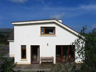 Ideal large property with views of Dingle Town - Dingle vacation rentals