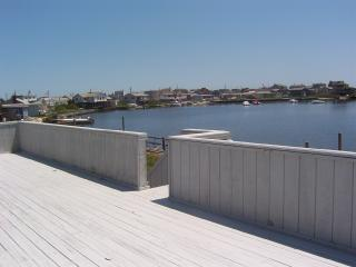 Waterfront Hamptons Beach House w/ Dock, Hot Tub, & Awesome Views, Walk to Beach - Westhampton Beach vacation rentals