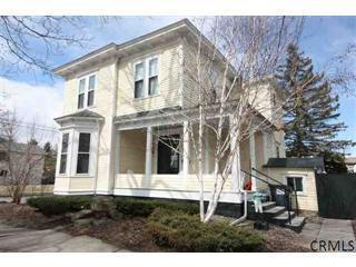 Downtown Saratoga Home, 2-Kitchens & private yard! - Saratoga Springs vacation rentals