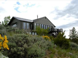 Elk Mountain - Red Lodge vacation rentals