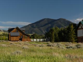 2 bedroom House with Deck in Red Lodge - Red Lodge vacation rentals