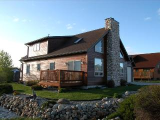 Beautiful 3 bedroom Red Lodge House with Deck - Red Lodge vacation rentals