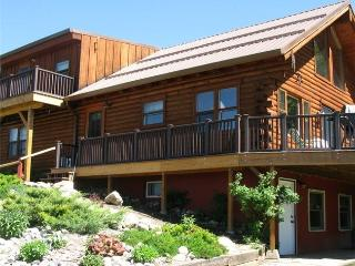 Beautiful Cabin with Deck and Internet Access - Red Lodge vacation rentals