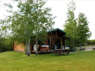 Nice Cabin with Deck and Internet Access - Red Lodge vacation rentals
