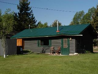 Nice Cabin with Television and DVD Player - Red Lodge vacation rentals
